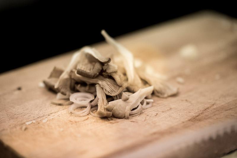 Billede af svampe